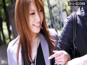 美少妇玩3P 桜庭彩