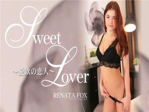 Kin8tengoku 1616 金8天国 1616 金髪天国 SWEET LOVER 愛欲の恋人 RENATA FOX / レナータ フォックスkin8-1616_4k